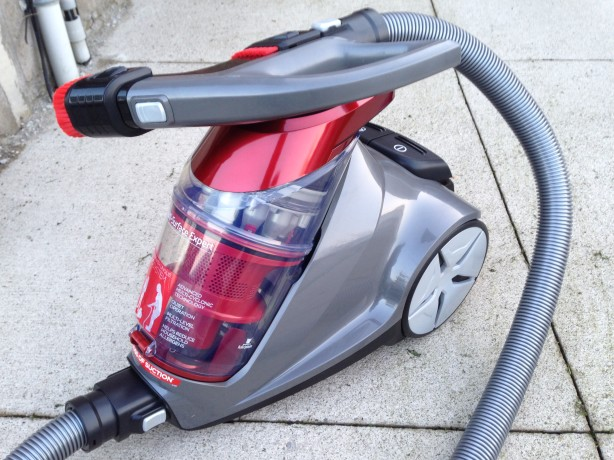 bissell multi-surface expert vacuum