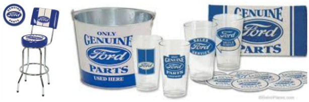 ford father's day prize pack
