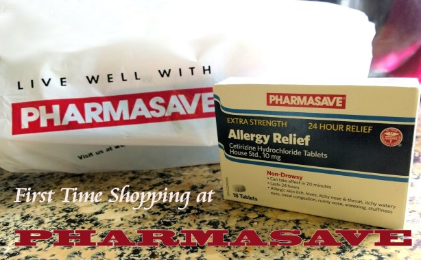 shopping at pharmasave