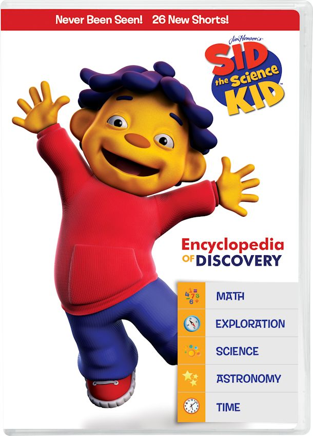 ncircle sid the science kid