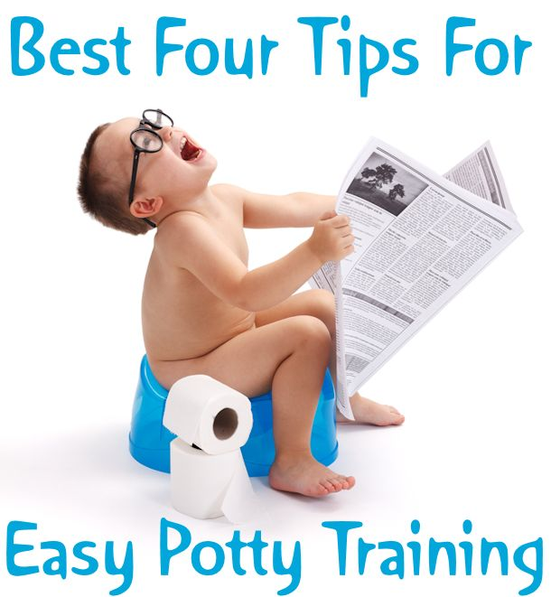 awesome potty training tips for kids