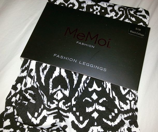 memoi leggings