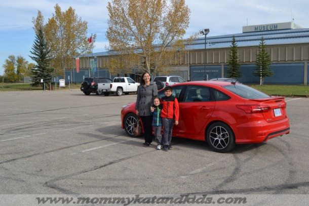 ford focus moose jaw wdm