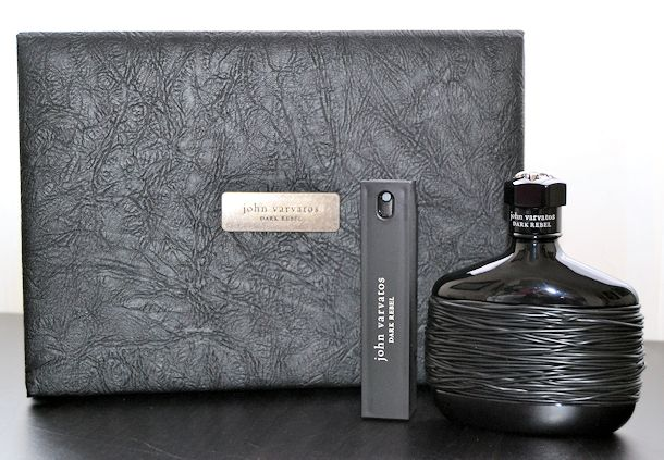 john varvatos dark rebel cologne gift set