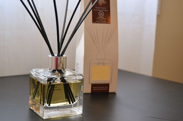 parfum berger home fragrance