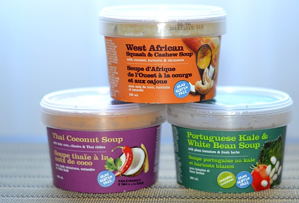 happy planet grab & go soups