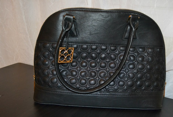 88 handbags dome satchel