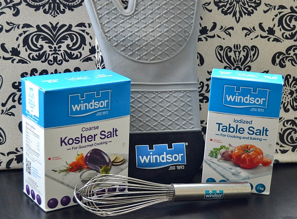windsor prize pack