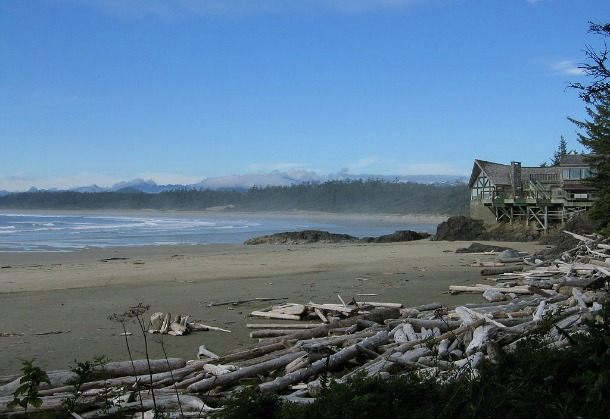 tofino british columbia