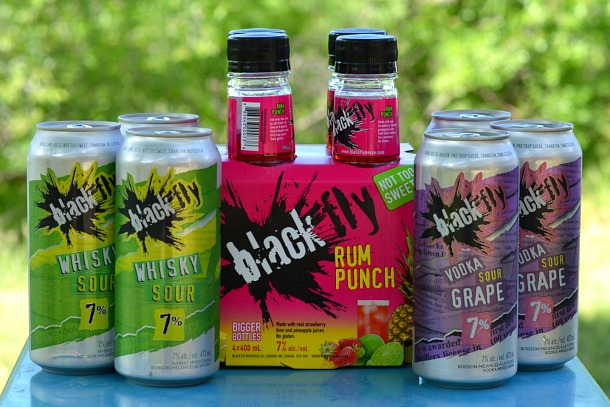 black fly beverages