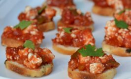 Add Mexican Flair to a Party with 3 Appetizer Recipes Made Easy with Old El Paso