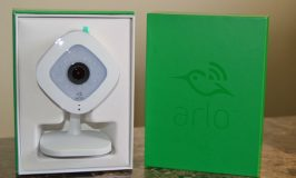 The NETGEAR Arlo Q HD Security Camera is an Easy Way to Add Security to Your Home