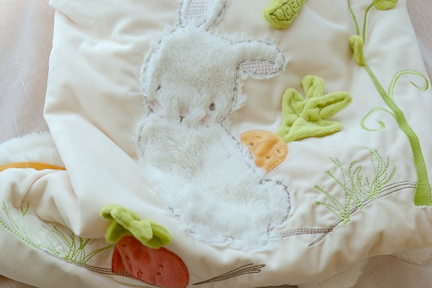 bunnies by the bay quilt