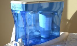 Discover Truly Pure Water with the ZeroWater Water Filtration Pitcher-Giveaway