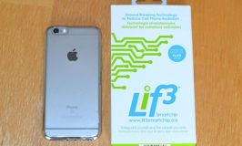 Help Your Family Minimize Cell Phone Radiation with the Lif3 Smartchip