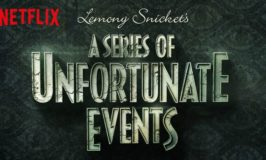 Start the New Year Off with Lemony Snicket's A Series of Unfortunate Events on Netflix