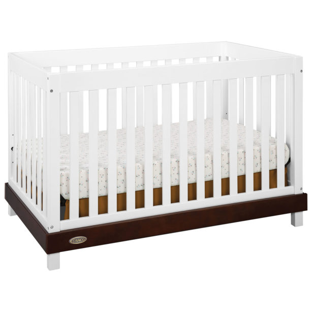 best buy graco crib