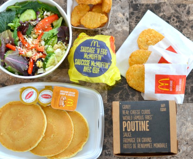 mcdonald's all day breakfast and lunch