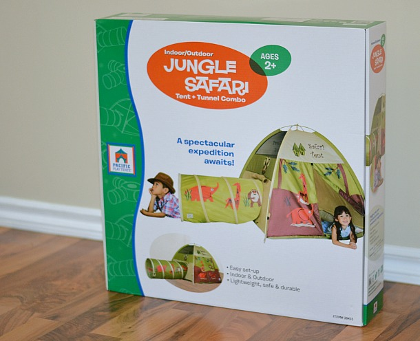 pacific play tent jungle tent