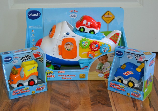 vtech go go smart wheels toys