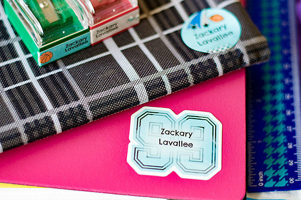stick2me-labels-on-school-supplies