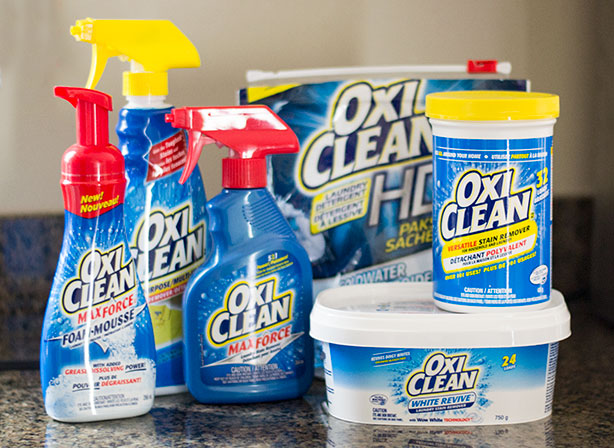 oxiclean-products