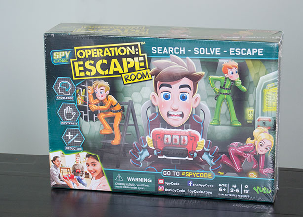 operation-escape-room