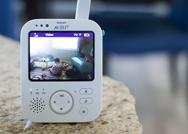 philips-avent-video-baby-monitor