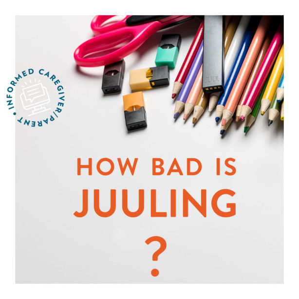 juul awareness campaign