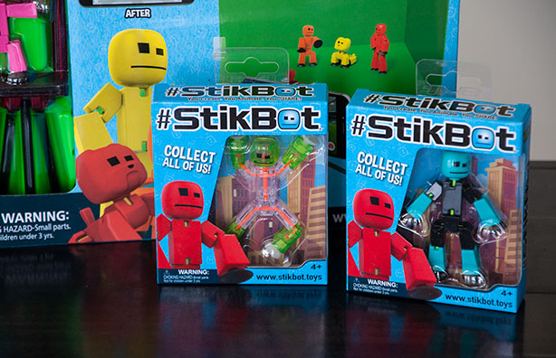 collectibles-stikbot-multicoloured