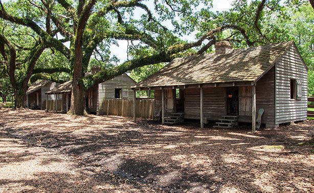 oak-alley-plantation-slave-cabins
