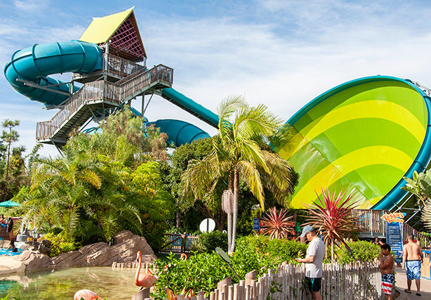 aquatica-waterslide